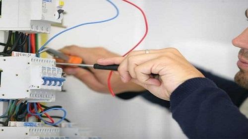 quy trình thi công điện dân dụng
