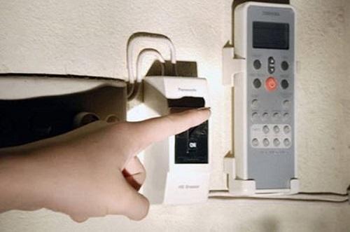 Bố trí ổ cắm điện trong nhà