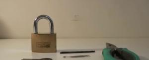 đồ mở khóa
