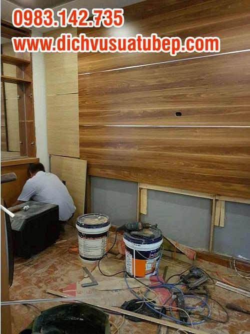 tuấn đạt - sửa chữa sàn gỗ uy tín