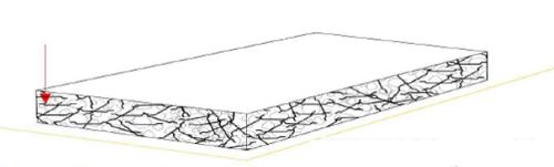 Cấu tạo bê tông sợi thép