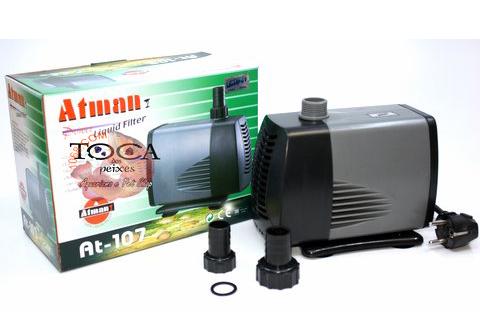 máy bơm nước hiệu atman