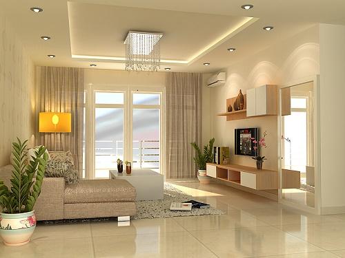 lắp đặt, bảo quản hợp lý giúp phòng luôn có ánh sáng