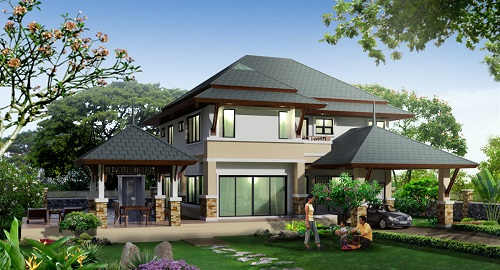 phong thủy cho xây nhà