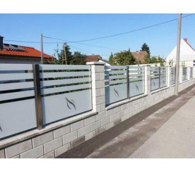 tường rào gạch