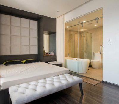 cách bố trí nhà vệ sinh trong phòng ngủ 4