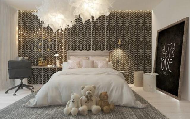 Mẫu thiết kế phòng ngủ nhỏ đẹp 1