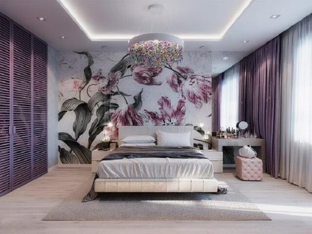 Mẫu thiết kế phòng ngủ nhỏ đẹp 3