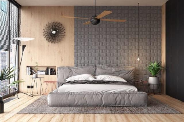 Mẫu thiết kế phòng ngủ nhỏ đẹp 4