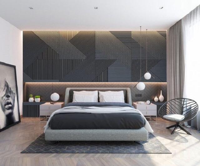 Mẫu thiết kế phòng ngủ nhỏ đẹp 8