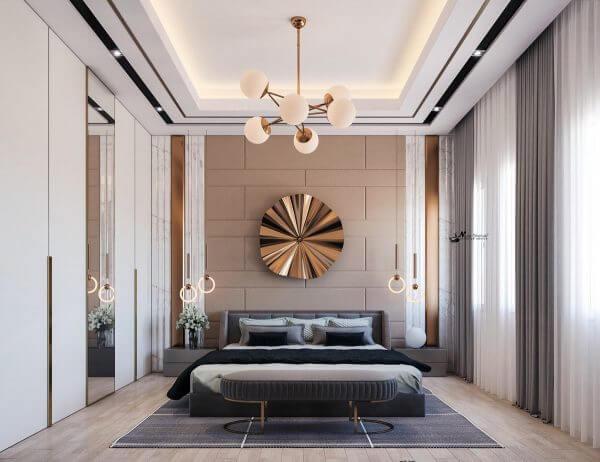 Mẫu thiết kế phòng ngủ nhỏ đẹp 9